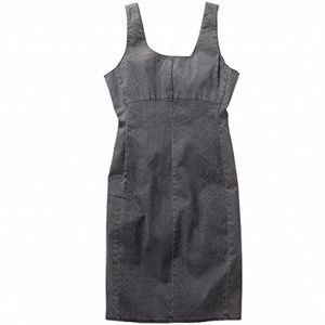 GAP body fit dress
